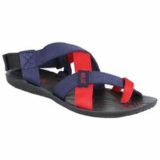 VKC Pride Unisex Sandals and Floaters - Red VKC Pride 1523 Red Floater Mrp- 289