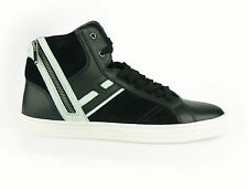 HOGAN REBEL Scarpe uomo SHOES herrenshuhe SNEAKERS CHAUSSURES HOMME  100%AUT.