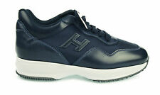 HOGAN NEW INTERACTIVE H FLOCK Scarpe uomo  SHOES herrenshuhe 100%AUT. ps16