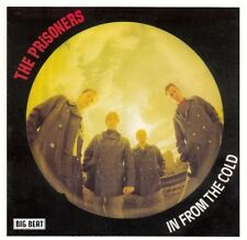 The Prisoners / In From The Cold / CD / NEO-Psyche / Garage / Big Beat Records