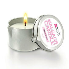 LoversPremium Massage Candle sexual mood enhancing candle massage with hot oil