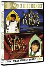 Vicar of Dibley Complete Series 1 and 2 DVD Season Brand New Sealed Original UK