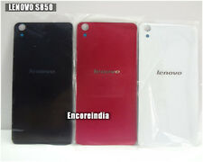 New Battery Housing Panel Back Cover Case For Lenovo S850