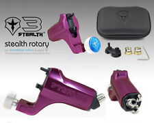 Stealth 3.0 Rotary Tattoo Machine, Stealth-III