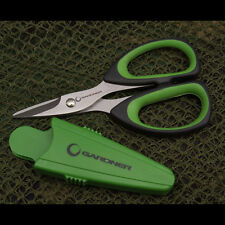 Gardner NEW Ultra Blades Sharp Rig Scissors Carp Line Braid Snips Chod Fishing