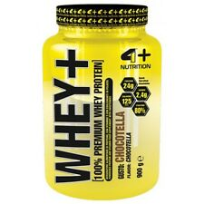 Proteine Concentrate Whey Plus