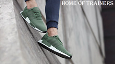 """adidas NMD_R1 """"Olive Cargo/Green"""" Men Trainer """"All Sizes""""(BY9692)"""