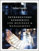 Introductory Economics for Business and Management