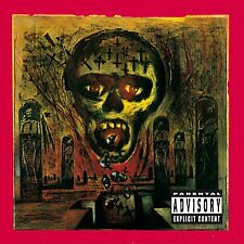 SEASONS IN THE ABYSS (2013 REISSUE) - SLAYER
