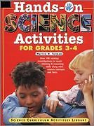 Hands-on Science Activities For Grades 3-4 - 1999 Edition