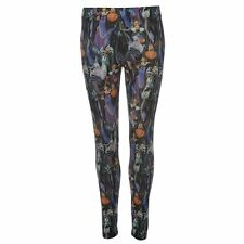 Ladies Character Print Leggings Minions New With Tags