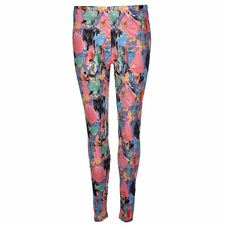 Ladies Character Print Leggings Sleeping Beauty New With Tags