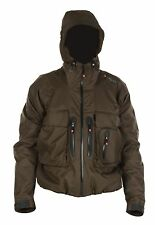 Greys Strata Lightweight All Weather Wading Fly or Boat Fishing Jacket
