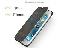 ROCK DR V Full Screen Touch Window Flip Case Cover for Apple iPhone