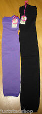 Nolita Pocket girl leggings New BNWT L 8-9-10 Konny stockings black