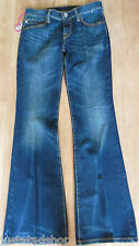 Nolita Pocket girl  Mynky jeans trousers  13-14 y BNWT designer denim blue