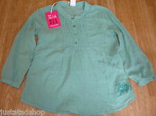Nolita Pocket girl  top blouse shirt tunic 7-8-9 y  S  BNWT designer