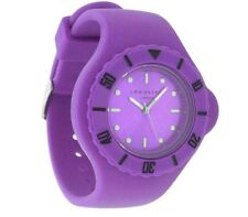 NEW Identity London Silicon Ladies Wrist Watch, UK Seller