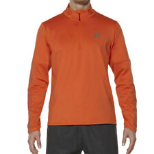 Asics Lite-Show L/S 1/2 Zip Top Men | 134059-6002