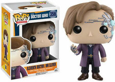 11th Doctor Who Mr Clever POP! Vinyl Funko New BBC TV Series Cyber Planner