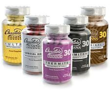 Chocolate Banana Slimming Collection Weight Loss Supplements Capsules/Pills