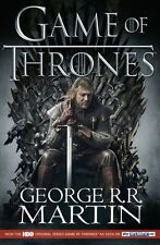 A Game of Thrones (TV Tie-In) George R R Martin
