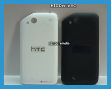 Original Back Battery Door panel Housing Only For HTC Desire VC Black & White