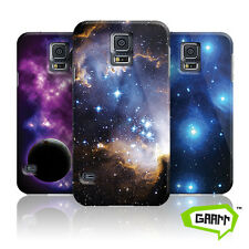 Cosmos Case For Samsung Galaxy S5 Space, Planets, Stars Protective Phone Case