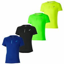 Asics Short Sleeve Mens Running T-Shirt Tee