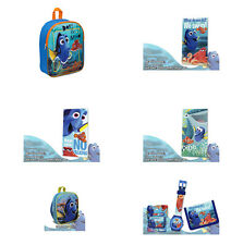 New OFFICIAL DISNEY FINDING DORY Beach Towel*Backpack*Bag*Rucksack*Wallet*Watch