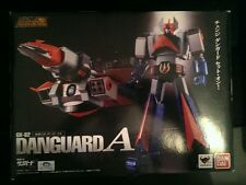 GX-62 Danguard Ace  Bandai Soul of Chogokin SOC NUOVO