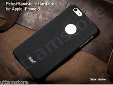 Pelosi Sandstone Texture Back Cover/Case for Apple iPhone 6 | Free Screen Guard
