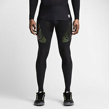 Nike Pro Hyper Compression Vapor Power 3 Mens Running Tights Size Large