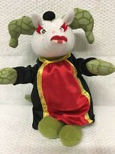 NWT FARCE WARS THE FANTOM MEANIES LIMITED EDITION - NUMBERED -- QUEEN ARMADILLO