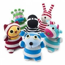 Fully Microwavable Socky Dolls Lavender Scented - Different Characters Available