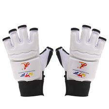 EVA Pad Taekwondo Hand Protector Gloves Karate Sparring Boxing Gear Size XS-XXL