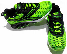Columbus Sports shoes for men Green
