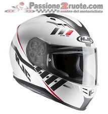 Casco Hjc Cs15 Cs-15 Space Mc10sf Mc-10sf integrale moto