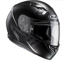 Casco integrale moto scooter Hjc Cs15 Cs-15 Space Mc5sf Mc-5sf