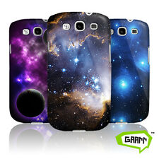 Cosmos Case For Samsung Galaxy S3 Space, Planets, Stars Protective Phone Case