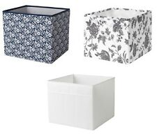 ikea gopan fabric storage boxes bathroom bedroom 30x30x25 cm perfect storage box. Black Bedroom Furniture Sets. Home Design Ideas