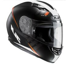 Casco Hjc Cs15 Cs-15 Space Mc7sf Mc-7sf integrale moto