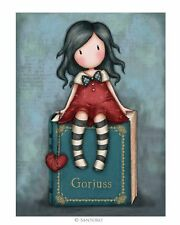 Gorjuss Greeting Cards Rosie My Story Seven Sisters Time to Fly Santoro London