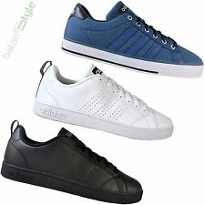 NEUF ADIDAS NEO CHAUSSURES HOMME DAILY F99364 / F99254 VS ADVANTAGE