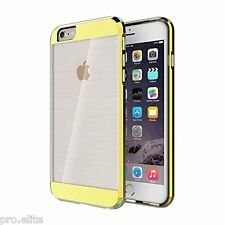 ProElite Shock Absorption Bumper Back Case cover for Apple iPhone 6 6s 6 plus GO