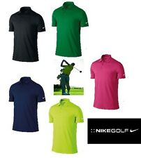 Nike NK201 Mens Victory Dri-Fit Golf Polo Shirt Various Colours MED chest 41''