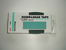 BIANCHI GRIP EVO HANDLEBAR TAPE  Celeste,Black or White