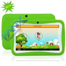 The Newest Kids Tablet Pc 7 Inch Quad Core Android 5.1 Rk3126 8Gb 1024X600 C 703