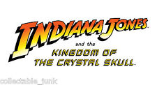Indiana Jones Kingdom of the Crystal Skull Action Figures Select from List