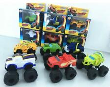 BLAZE AND THE MONSTER MACHINES VEHICLES CARS TRUCKS NICKELODEON TOY KID GIFT ONE